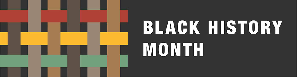 Link to Black History Month Observance