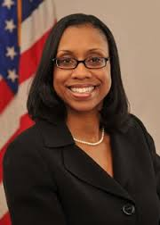 Photo of J. Nadine Gracia, MD, MSCE, Deputy Assistant Secretary for Minority Health & Director of the Office of Minority Health