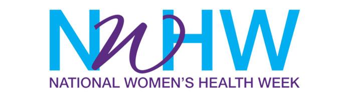 National WOmens Health Week 2017