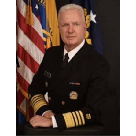 ADM Brett P. Giroir, MD, Assistant Secretary for Health
